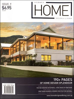 Home Magazine Icon